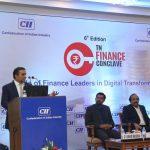 Balaji Jagannathan spoke at the 6th CII Tamil Nadu Finance Conclave